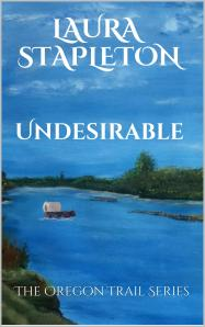 Undesirable, available July 14th!