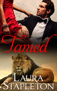 Tamed by Laura Stapleton