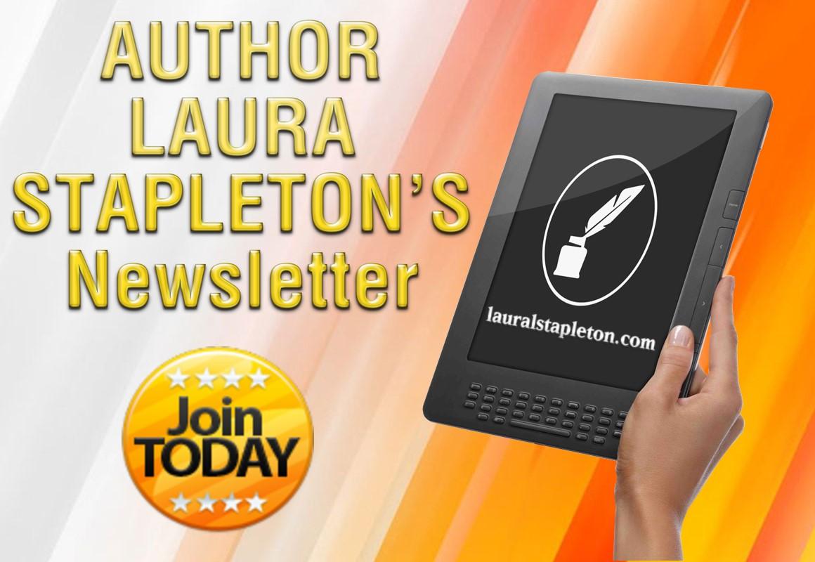 Laura Stapleton's Newsletter