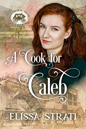 A Cook For Caleb