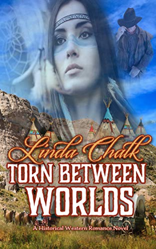 Torn Between Worlds by Linda Chalk